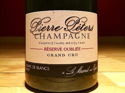 Kan jag dricka min bortglomda champagne fran 1999