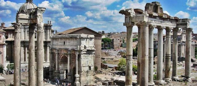 Herencia civil y Derecho de la antigua Roma