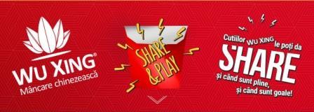 share&play
