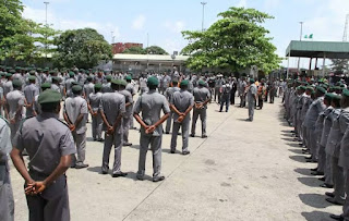 Customs React To Live Footage Of Killing By Personnel, Blames Victim [Watch Video]