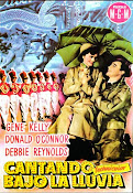 Cantando bajo la lluvia (1952) ()