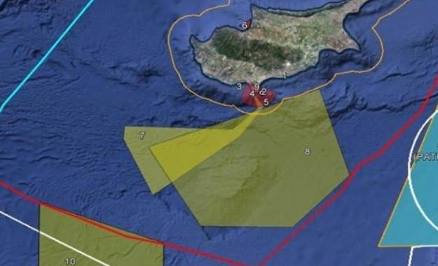 Ξεκίνησαν οι έρευνες στην Κυπριακή ΑΟΖ - Απειλεί η Αγκυρα και αγοράζει δικό της πλωτό γεωτρύπανο