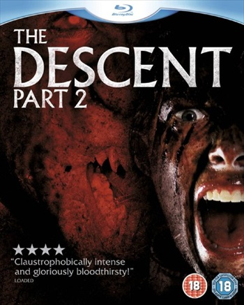 The Descent 2 2009 Dual Audio Hindi Bluray Download