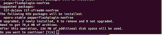 Cara Install Opera Web Browser Untuk Ubuntu 18.04 LTS Bionic