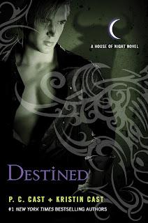 Destined FINAL CVR%255B2%255D Destinada: 9° Libro Saga La Casa De La Noche   P. C. Cast y Kristin Cast