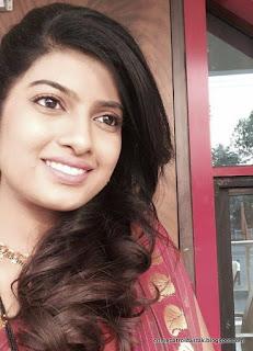 Crime Patrol Actress Dhanshri Kadgaonkar