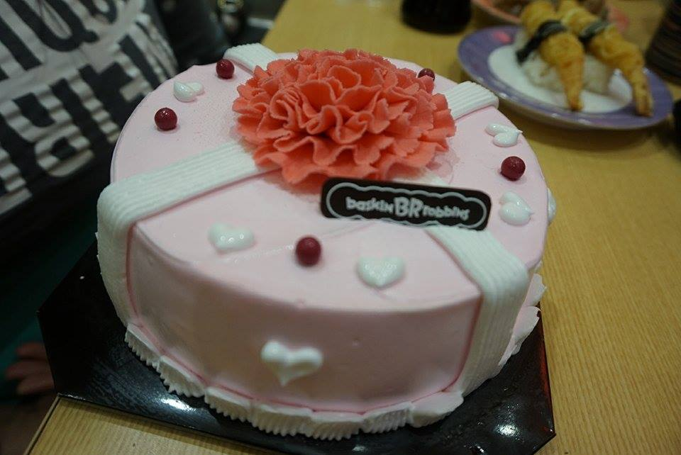 My Birthday Surprise Naomielicouz Malaysian Lifestyle Blogger