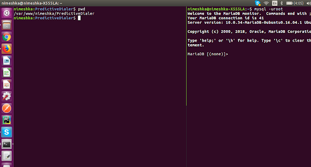 Change prompt in Ubuntu terminal - Hide hostname and working directory.
