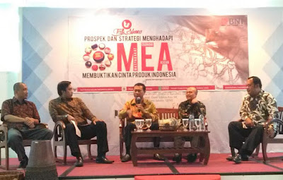Cinta Produk Indonesia, Tapi Mengapa Masih Pakai Barang Impor