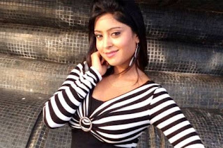 Subhi Sharma Bhojpuri Actress