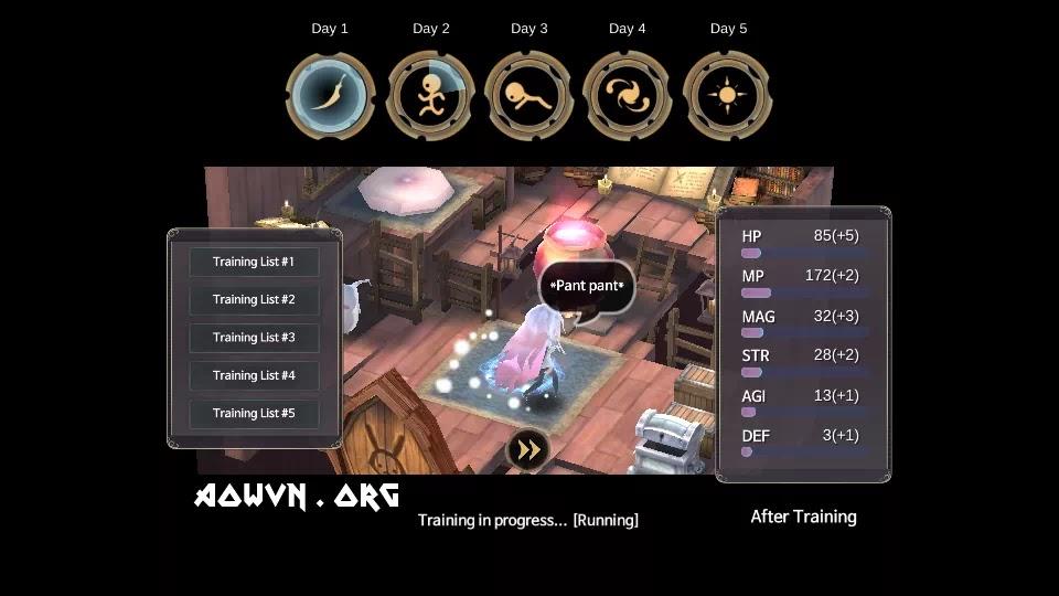 AowVN.org min%2B%25288%2529 - [ Offline ] Trọn Bộ Witch Spring 1 2 3 | Game RPG Hay cho Android - Đã Update