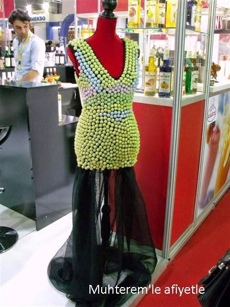 Draje elbise