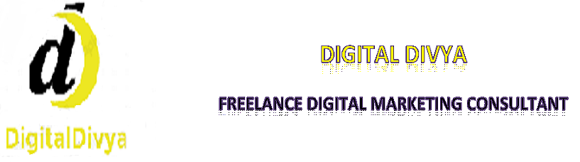Freelance SEO consultant | Independent Digital Media Marketing Expert