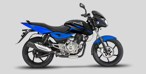 Bajaj Pulsar 150 Mileage Review