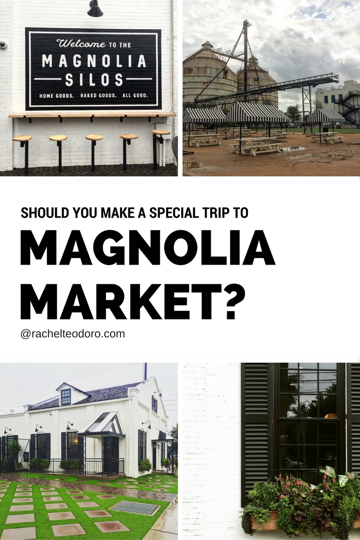 Magnolia Market Is It Worth A Special Visit 5 Things You