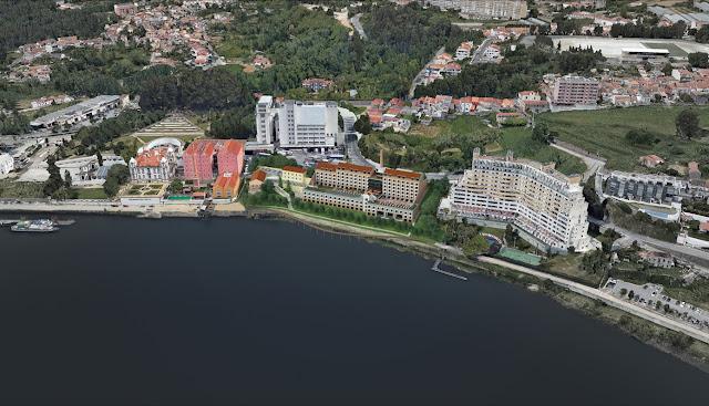 Pestana Douro Hotel, Douro, Hotel, Pestana Hotel Group