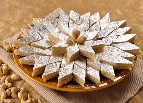 http://www.desitwistrecipes.com/recipes/desserts/Kaju-Ki-Barfi.html