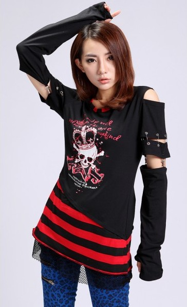 Rock Punk Style