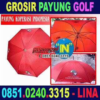 Distributor Payung Golf Surabaya