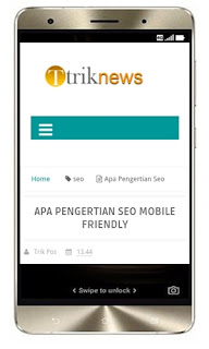 Apa Pengertian Seo Mobile Friendly