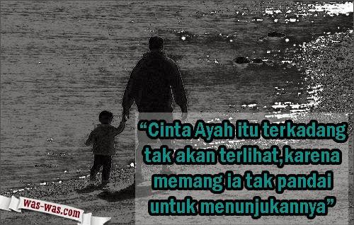 """""""Kata mutiara Bijak Ayah"""""""