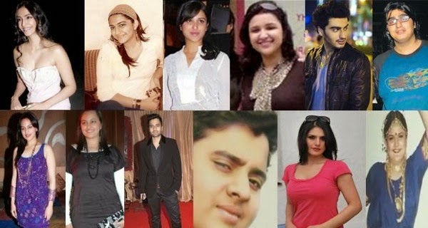 Bollywood Celebrities Weight Loss Secret