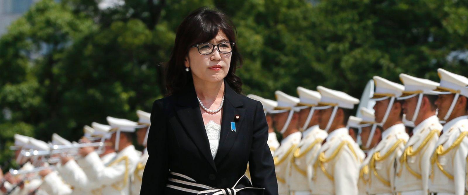 Tomomi Inada