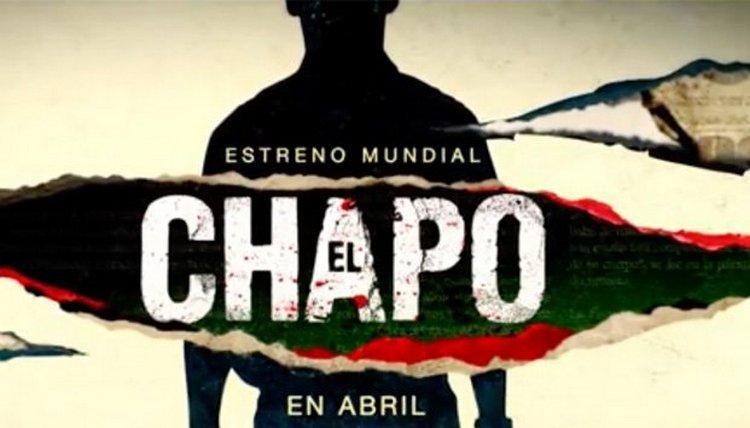'El Chapo' demandará a Netflix por serie que lleva su nombre.