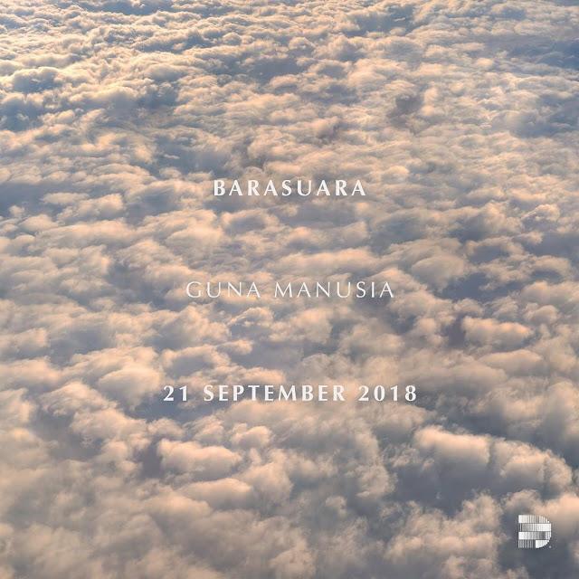 Lagu Terbaru Barasuara Berjudul Guna Manusia