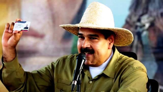 """Nicolas Maduro: En 2018 habrá elecciones y """"le vamos a dar una pela"""""""