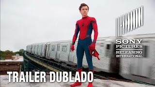 Rede Globo exibe Homem-Aranha: De Volta ao Lar na próxima segunda