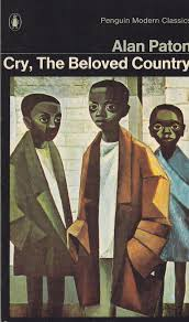 the breakdown and rebuilding of south african society in patons cry the beloved country Alan paton: south african writer, best known for his first novel cry, the beloved country (1948), a passionate tale of racial injustice.
