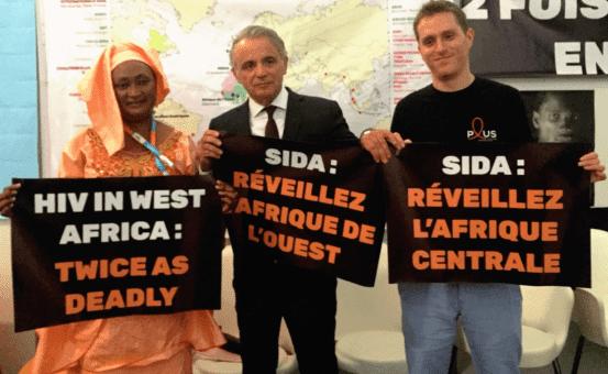 Renuncia alto directivo de Onusida acusado de acoso sexual