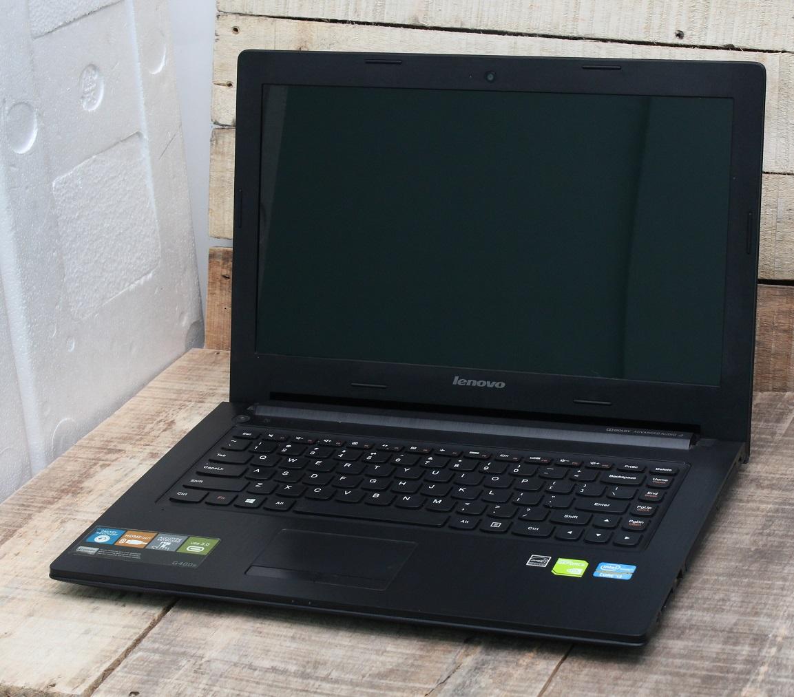 Jual Lenovo G400s Laptop Gaming Bekas Jual Beli Laptop