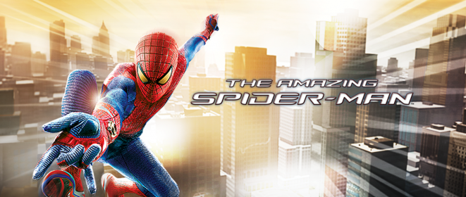 The Amazing Spider-Man 2012 Dual Audio [Hindi – English] 720p ORG BRRip 600MB HEVC ESubs