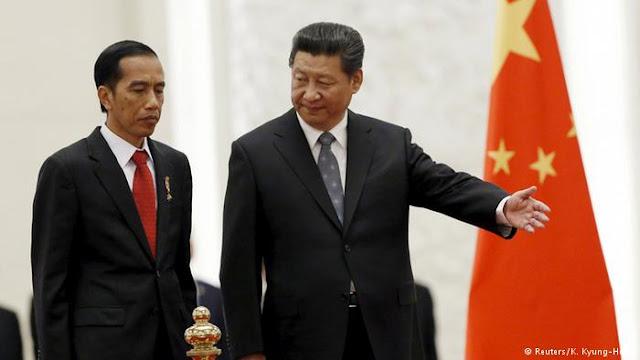 Kerjasama Indonesia-China, INDEF: Awas Tersandera Seperti Ghana dan Nigeria : Detikberita.co Terbaru Hari Ini