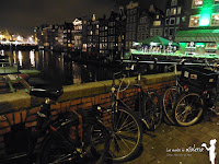 Ámsterdam. Una visita inolvidable