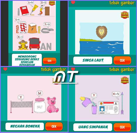 Kunci Jawaban Tebak Gambar Level 70 Lengkap Serbagratis95