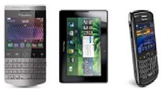 Daftar Harga Blackberry Update September 2013