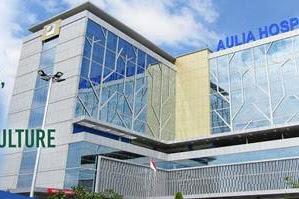 Lowongan Kerja Aulia Hospital Pekanbaru Desember 2018
