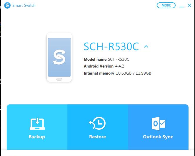 طريقة استرجاع ملفات والبيانات من هاتف السامونغ جلاكسي مكسور الشاشة