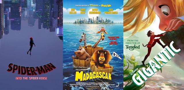 daftar film animasi terbaru 2018 barat hollywooddaftar film animasi terbaru 2018 barat hollywood