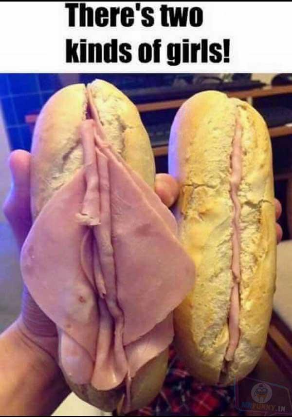 More ham or no ham