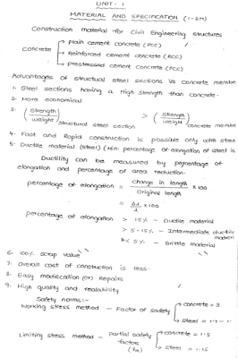 ae-aee-steel-structures-engineering-NOTES-PDF