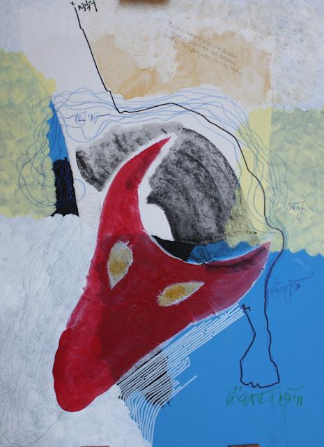 Michele Bertoni opere di artista
