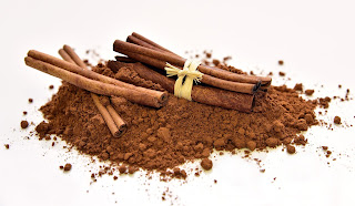 6 Spices to lose weight - RictasBlog