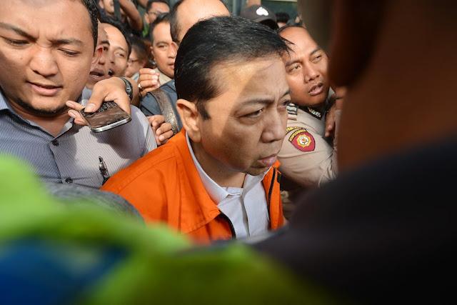 Kasus Setya Novanto Mahyudin: Munaslub Bisa Dilakukan Kalau Pengadilan Sudah Incracht