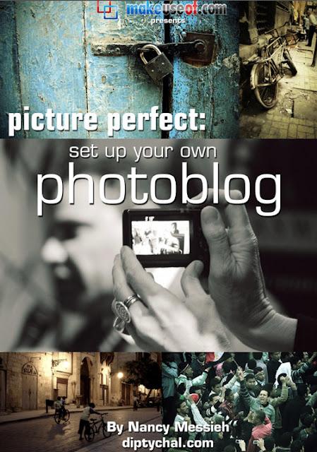 Imagen perfecta: Empieza tu propio fotoblog.