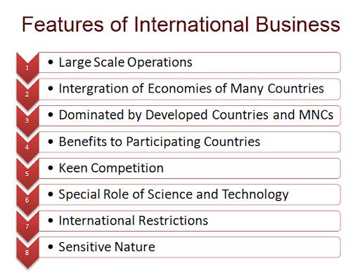 international business article