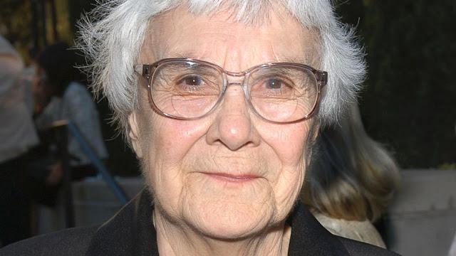 Morreu Harper Lee, aos 89 anos